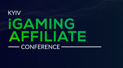 Kyiv iGaming Affiliate Conference 2019