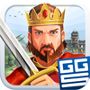 Кейс: Льем на Empire: Four Kingdoms iPad only с таргета ВК